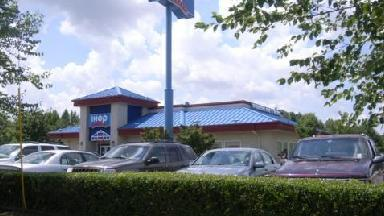 Ihop Restaurant - Homestead Business Directory