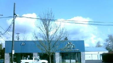 Leif's Auto Collision Ctr