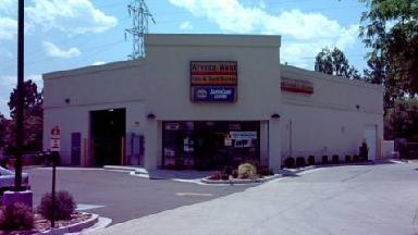 Arvada West Auto Repair - Homestead Business Directory