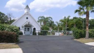 Chapel Of Love - Homestead Business Directory