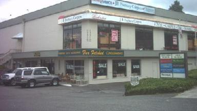 Lakeside Collision Ctr