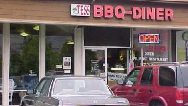 Mengs Bbq Diner - Homestead Business Directory