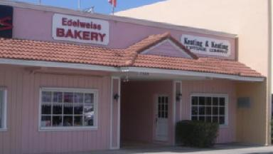 Edelweiss Bakery - Homestead Business Directory