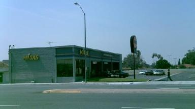 Midas Auto Service Experts - Riverside, CA