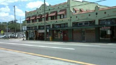 Seminole Heights Antique - Homestead Business Directory