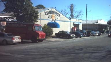 Gainesville Gym