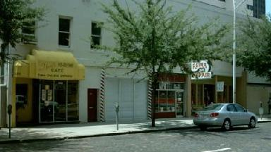 Twiggs St Barber Shop - Homestead Business Directory