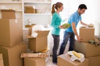 Santa Monica Movers Office Movers