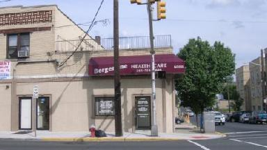 Bergenline Health Care - Homestead Business Directory