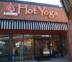Bikram Hot Yoga of Redmond