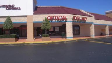 Optical Eyeland Of Apopka - Homestead Business Directory