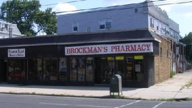 Brockman's Pharmacy - Homestead Business Directory