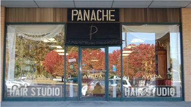 Panache Hair Studio - Atlanta, GA