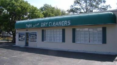 Pugh's Dry Cleaners - Homestead Business Directory
