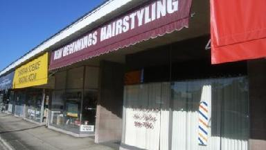 New Beginnings Hairstyling - Homestead Business Directory