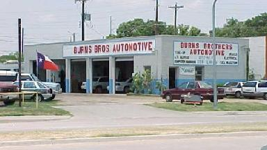 Burns Brothers Automotive - Homestead Business Directory