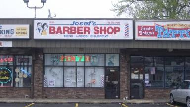Josef Barber Shop - Homestead Business Directory