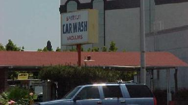 Sparkling Auto Waxing - Homestead Business Directory
