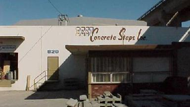 Best Concrete Steps Inc - Homestead Business Directory