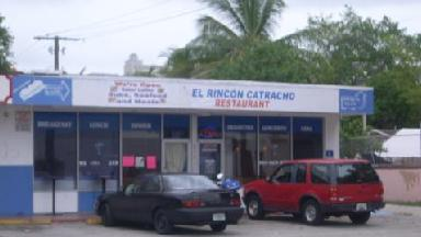 El Rincon Catracho Inc - Homestead Business Directory