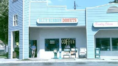 Blue Ribbon Donuts - Homestead Business Directory
