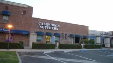 California Southern Model - Homestead Business Directory