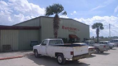A-1 Auto Salvage Inc - Homestead Business Directory