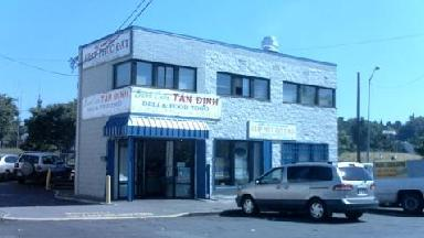 Tan Dinh Deli - Homestead Business Directory