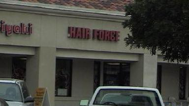 Hair Force - Homestead Business Directory