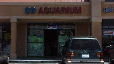C D Aquarium - Homestead Business Directory