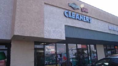 Prestige Cleaners - Homestead Business Directory