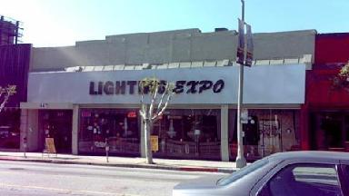 Lamps Expo