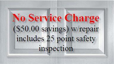Precision Garage Door Port Richey