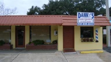 Danny's Family Barber & Style - Homestead Business Directory