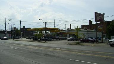 55th St Clair Shell - Homestead Business Directory