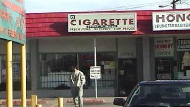 Rose Cigarette Store - Homestead Business Directory