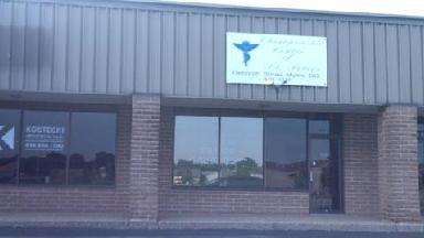 Chiropractic Center-st Peters