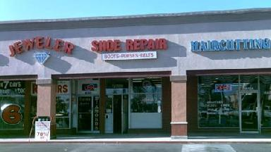 Champ Shoe Repair - Homestead Business Directory
