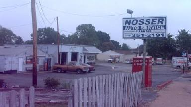 Nosser Service Station - Homestead Business Directory