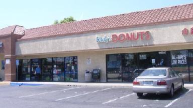 Gladys Donuts - Homestead Business Directory