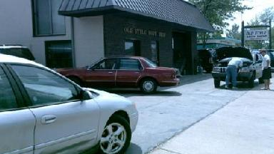 Old Style Body Shop Inc