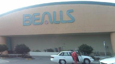 Beall's Department Store - Homestead Business Directory