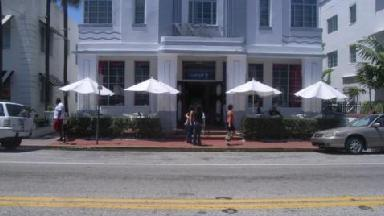 Whitelaw Hotel - Homestead Business Directory