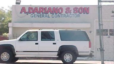 A Dariano & Son Painting Contr - Homestead Business Directory