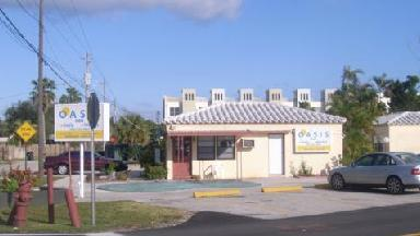 Oasis Motel - Homestead Business Directory