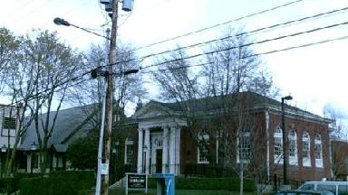 St John's Branch Library - Homestead Business Directory