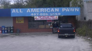 All American Pawn - Homestead Business Directory