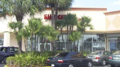 Suit City Of Miami Inc - Homestead Business Directory