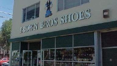 Brown Brothers Shoes - Homestead Business Directory