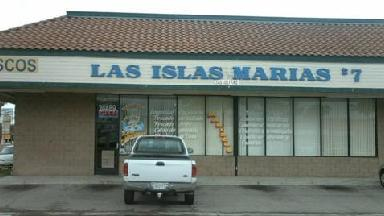 Las Islas Maria 7 - Homestead Business Directory